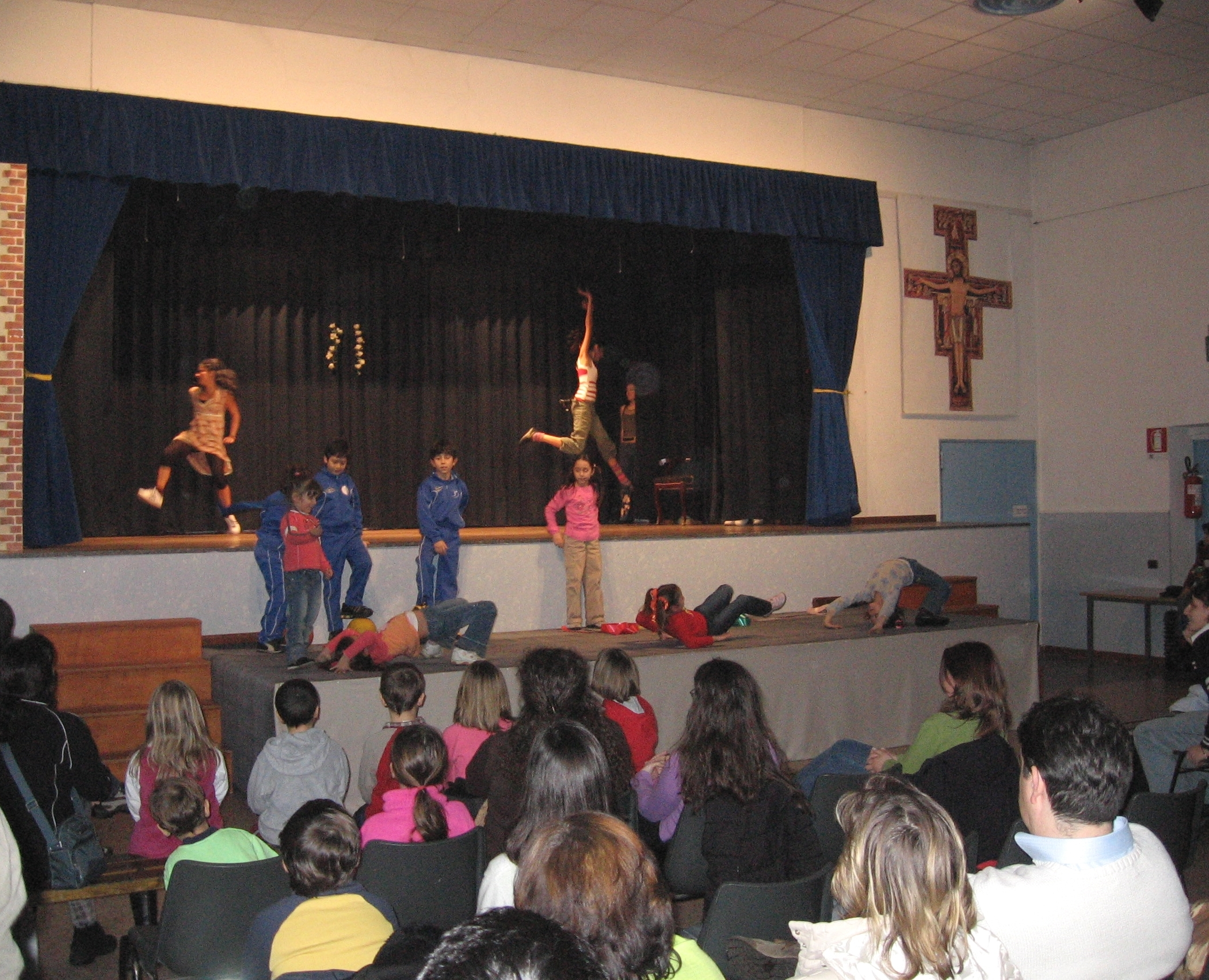 Musical Don Bosco 016