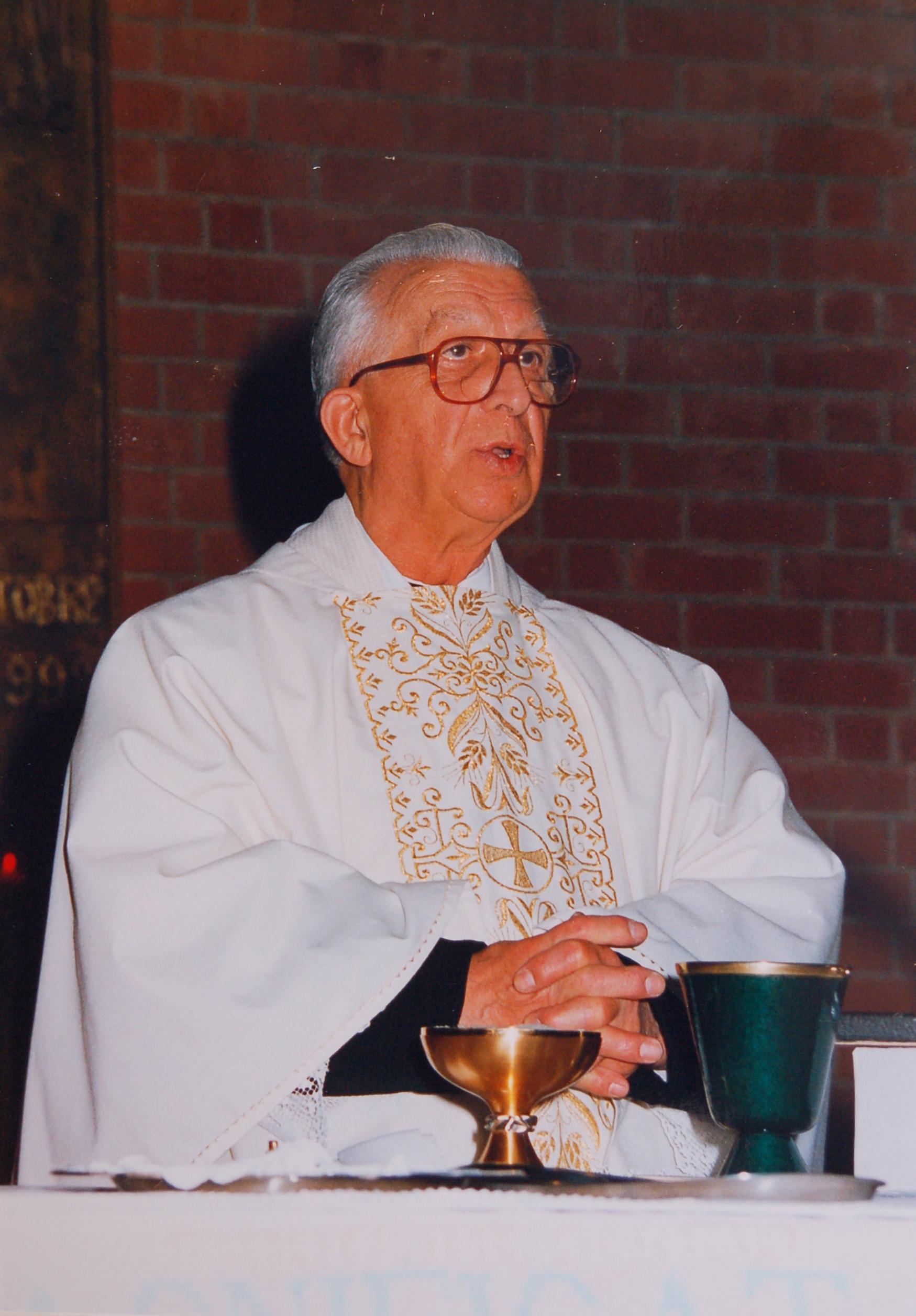 Don Luigi Arienti