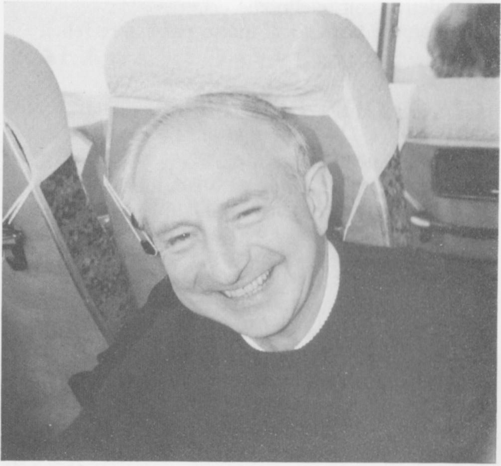 Don Antonio Perego