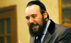 Rabbino David Sciunnach