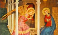 Beato Angelico Annuciazione