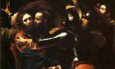 Caravaggio: Cattura di Cristo