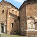 2014.05.10 Bologna-Basilica di Santo Stefano (4)