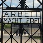 Cancello Dachau ridim