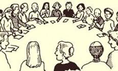 incontro catechisti