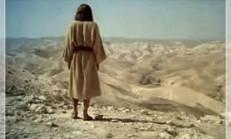 quaresima - il deserto