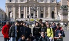 3. Piazza San Pietro