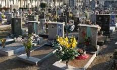 Messe nei Cimiteri