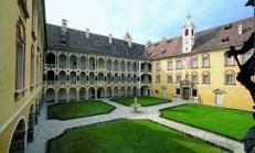 Hofburg Bressanone
