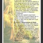 Messaggio per la Santa Pasqua