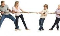 genitori e ragazzi