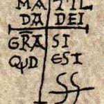 matildedeigratia