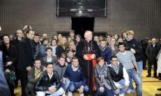 L'Arcivescovo ha visitato la V Zona pastorale