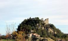 Castello di Canossa e Rossena (1)