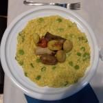 Paella brianzola
