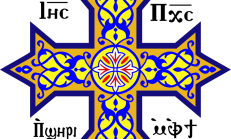 diocesi cristiana copta milano