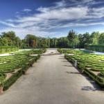 Giardini Reggia Colorno