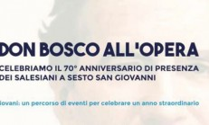don Bosco anniversario
