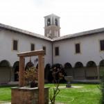 2018.04.14  Torrechiara Abbazia Madonna della neve (2)