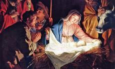 nascita di Gesu