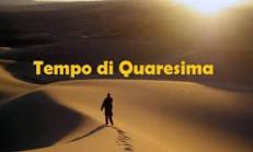 quaresima 2019