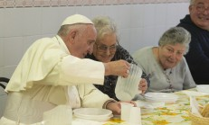carita del papa 2019