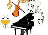 scuola di musica 2019