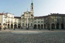 Venaria Borgo